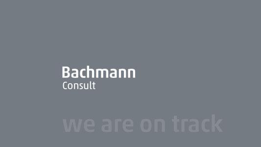 Bachmann Consult