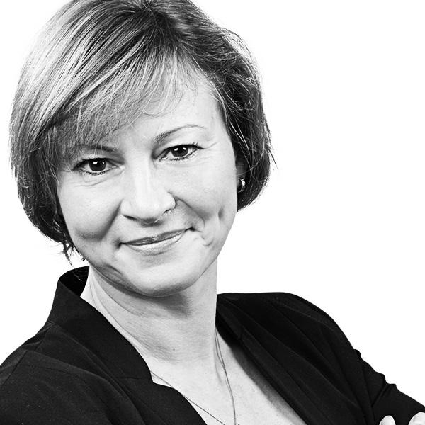 Peggy Kaula