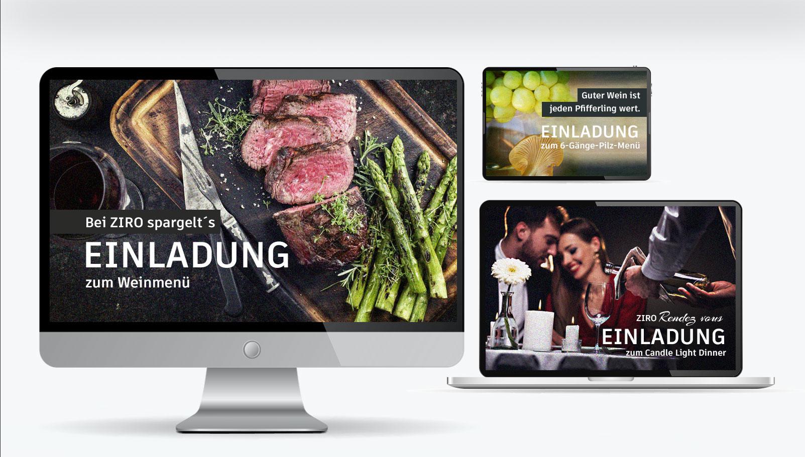 ZIRO WEB